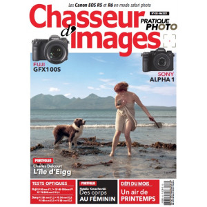 CHASSEUR D'IMAGES 430 - MAI 2021