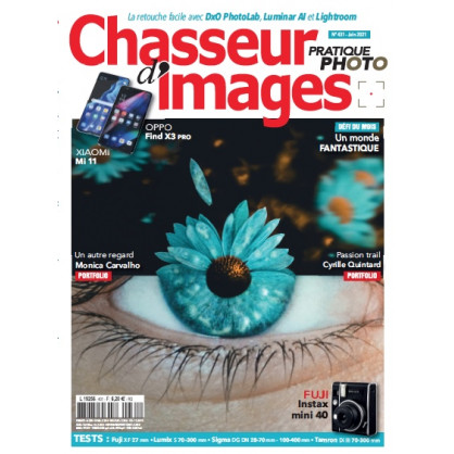 CHASSEUR D'IMAGES 431 - JUIN 2021
