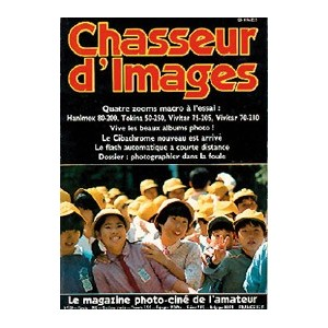 CHASSEUR D'IMAGES N°39