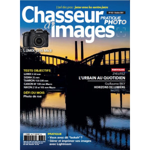 CHASSEUR D'IMAGES 433 - OCTOBRE 2021