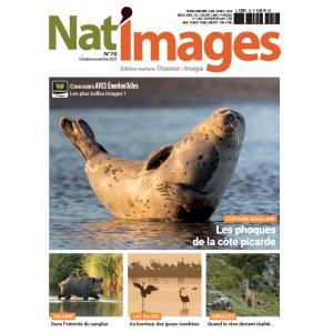 NAT'IMAGES 70 - OCTOBRE/NOVEMBRE 2021