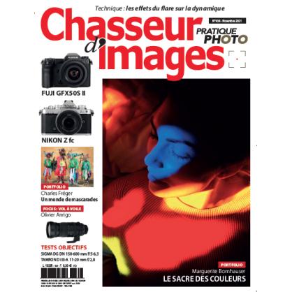 CHASSEUR D'IMAGES 434 - NOVEMBRE 2021