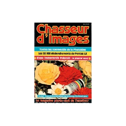 CHASSEUR D'IMAGES N°47