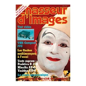 CHASSEUR D'IMAGES N°49