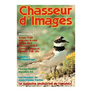 CHASSEUR D'IMAGES N°51