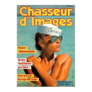CHASSEUR D'IMAGES N°82