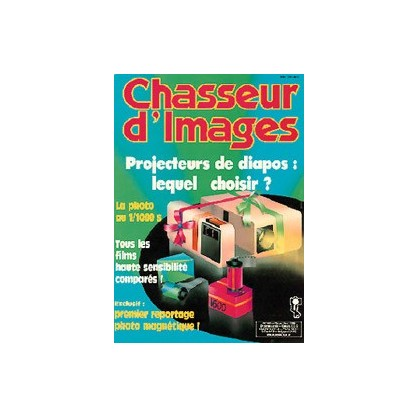 CHASSEUR D'IMAGES N°88