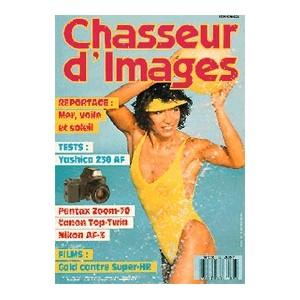 CHASSEUR D'IMAGES n°92
