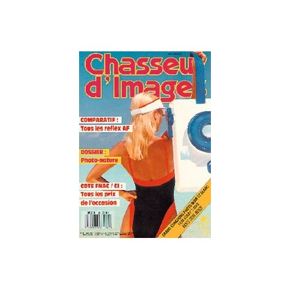 CHASSEUR D'IMAGES N°93