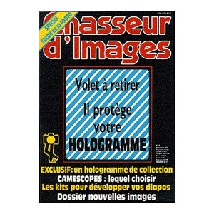CHASSEUR D'IMAGES N°97