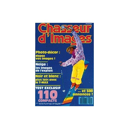 CHASSEUR D'IMAGES N°99