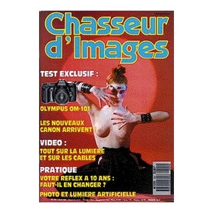 CHASSEUR D'IMAGES N°101
