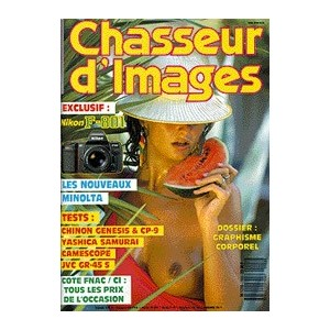 CHASSEUR D'IMAGES N°103