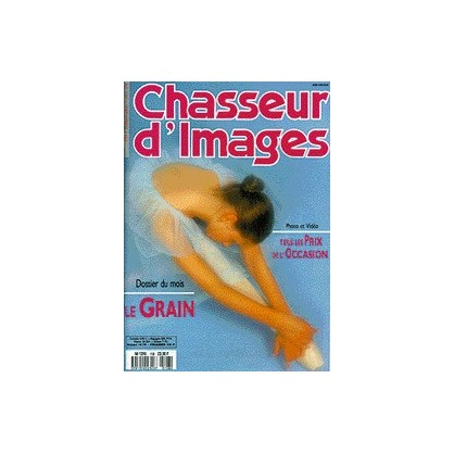 Chasseur d'Images n°108
