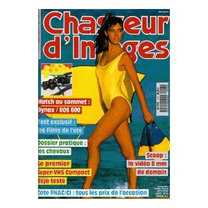 CHASSEUR D'IMAGES N°113