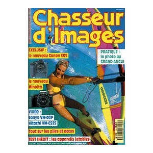 CHASSEUR D'IMAGES N°115