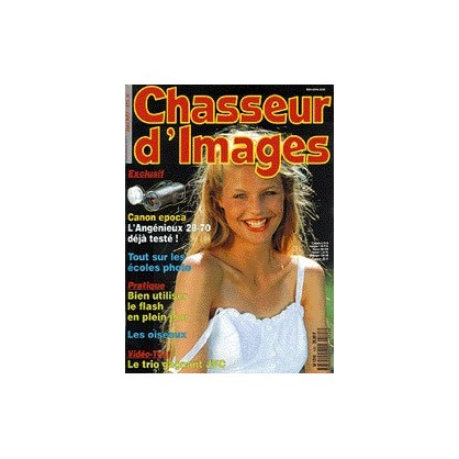 Chasseur d'Images n°123