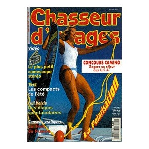 Chasseur d'images n° 124