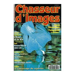 CHASSEUR D'IMAGES N° 125