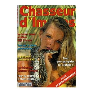 CHASSEUR D'IMAGES N° 130