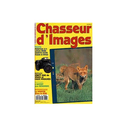 CHASSEUR D'IMAGES N° 138
