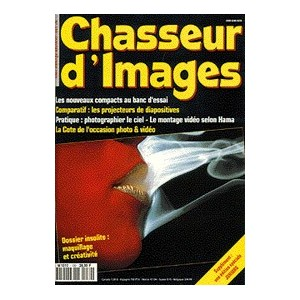 Chasseur d'Images N° 139