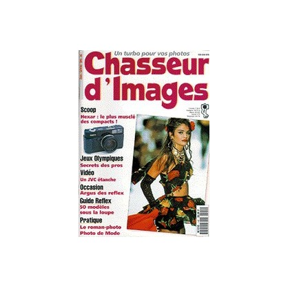 Chasseur d'Images n°140