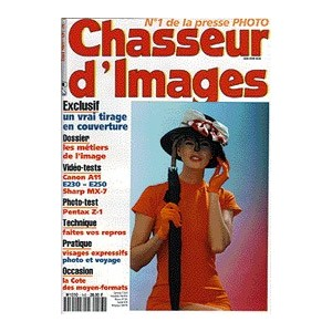 CHASSEUR D'IMAGES N°143