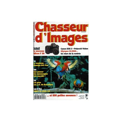 Chasseur d'Images n°146