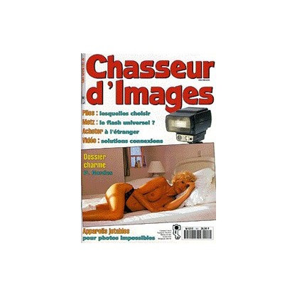 CHASSEUR D'IMAGES N°151