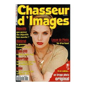 Chasseur d'Images n°153