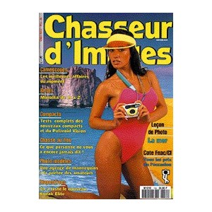 CHASSEUR D'IMAGES N°154