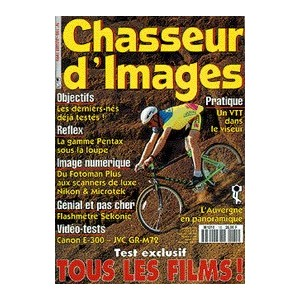 CHASSEUR D'IMAGES N°155