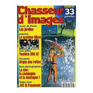 CHASSEUR D'IMAGE N° 156