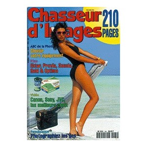 Chasseur d'Images n°164