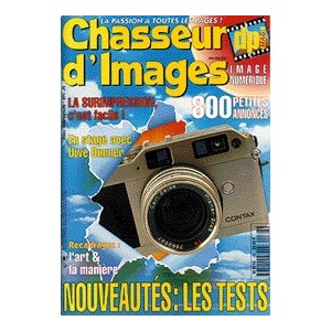 Chasseur d'Images n°168