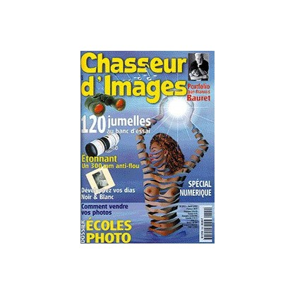 CHASSEUR D'IMAGES AVRIL 1997