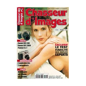 CHASSEUR D IMAGES AVRIL 99