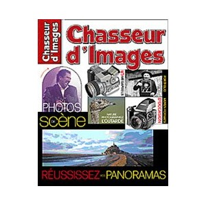 CHASSEURS D IMAGES AVRIL 01