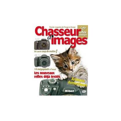 CHASSEUR D'IMAGES AVRIL 2008
