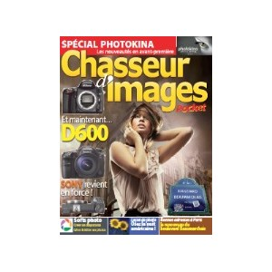 CHASSEUR POCKET OCTOBRE 2012