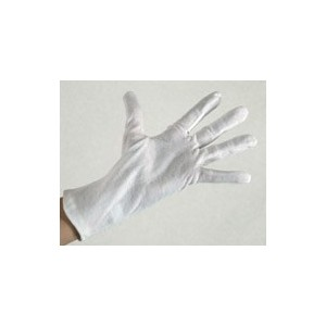 PAIRE DE GANTS COTON TAILLE 12